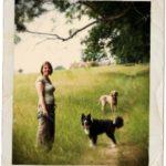 Jo Dog walking in Sevenoaks